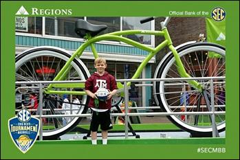 SEC- Big Bike