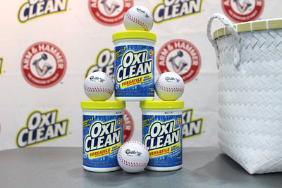 Church & Dwight, Arm & Hammer, OxiClean