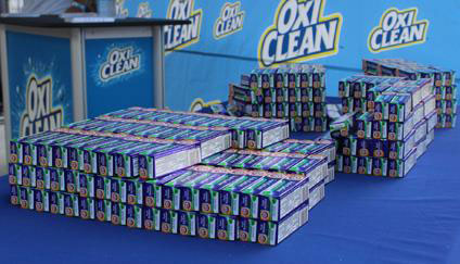 Arm & Hammer/OxiClean