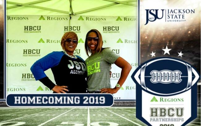 Regions HBCU Partnership
