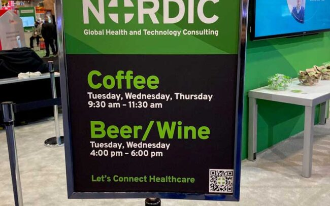 Nordic Global Health and Technology Consultants