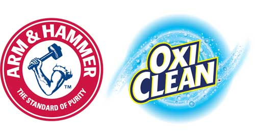 Church and Dwight and OxiClean All Star Game